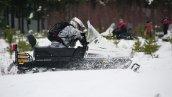 Снегоход Тайга Варяг 550 V SE
