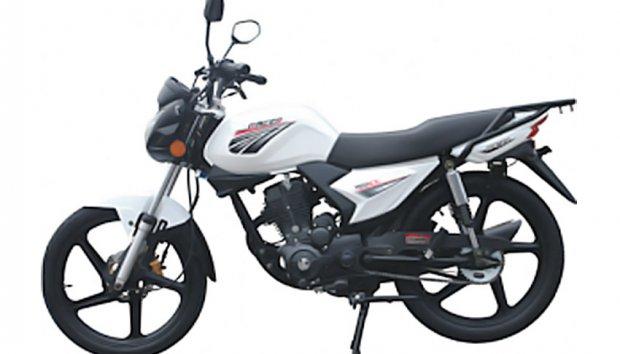 Мотоцикл Racer 150 Triumph