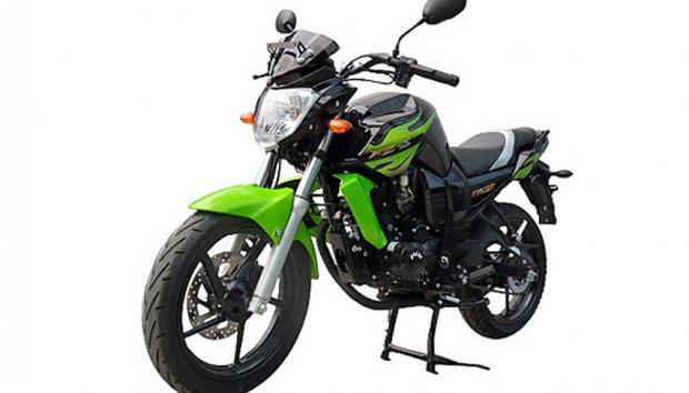 Мотоцикл Racer 200 Nitro