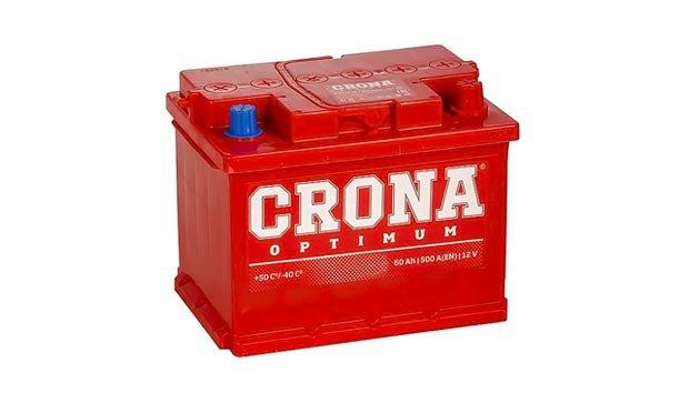 Аккумулятор CRONA Азия 85D26L