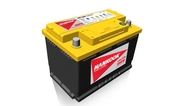 Аккумулятор HANKOOK UMF 95D23L