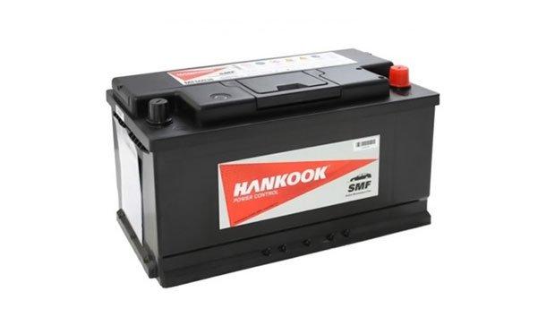 Аккумулятор HANKOOK AX S115D31L