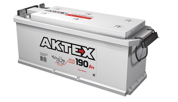 Аккумулятор Актех 190