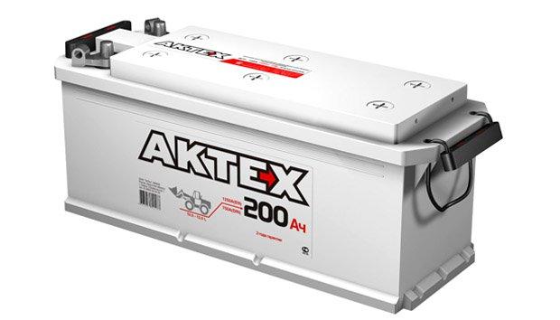 Аккумулятор Актех 200
