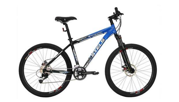 Велосипед Stels Navigator 910 D