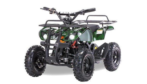 Детский квадроцикл X-16 1000W