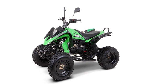 Квадроцикл Рысь 150