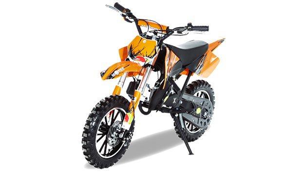 Детский мотоцикл Миникросс 50