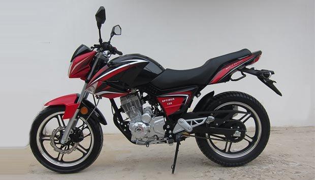 Мотоцикл Ekonik Optimus