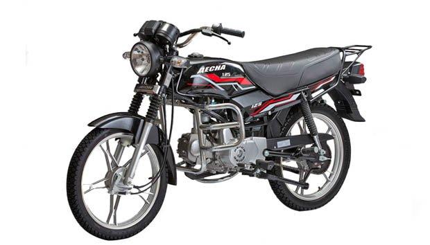 Мотоцикл Десна 125 Комфорт