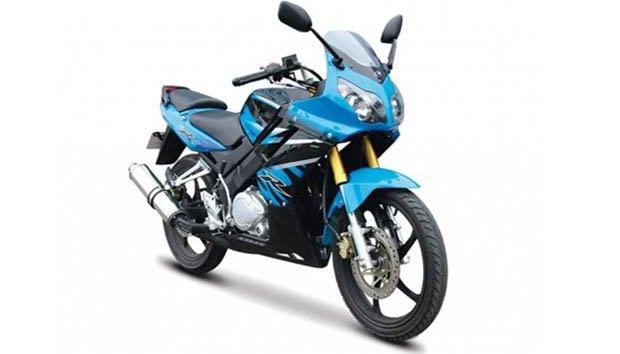 Мотоцикл Stels SB-200
