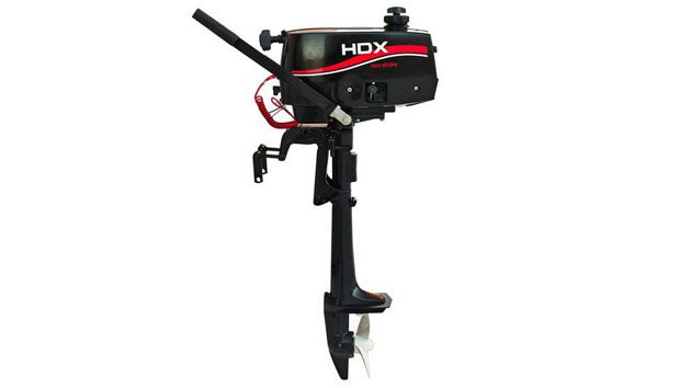 Лодочный мотор HDX T 2 BMS