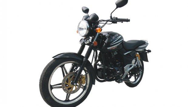 Мотоцикл Racer 200 Magnum