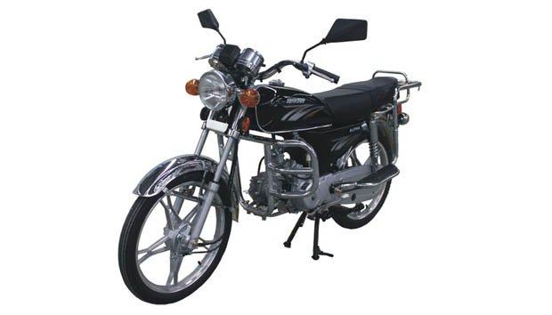 Мопед Racer Alpha 70