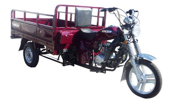 Мотоцикл Racer 200 Muravei