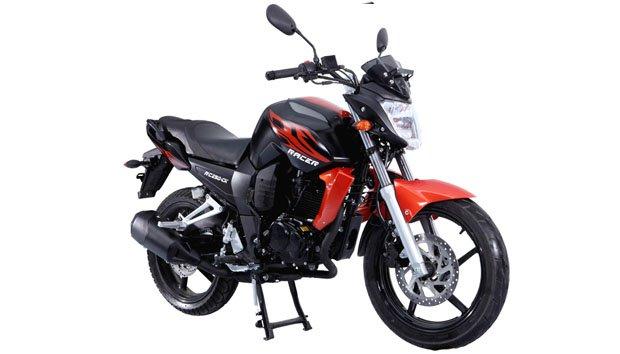 Мотоцикл Racer 250 Nitro