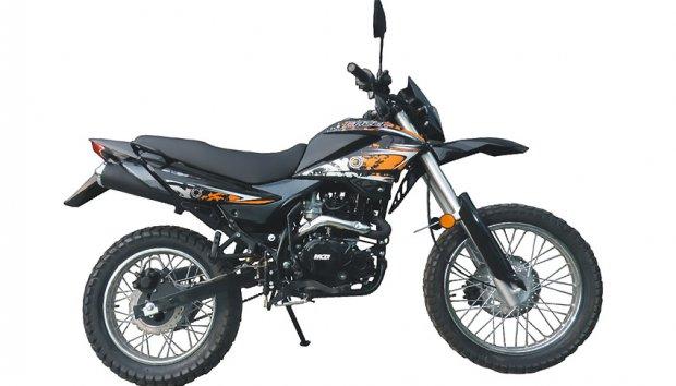 Мотоцикл Racer 200 Panther