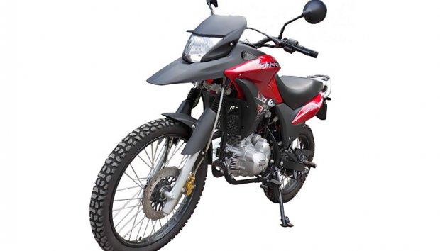 Мотоцикл Racer 200 Ranger