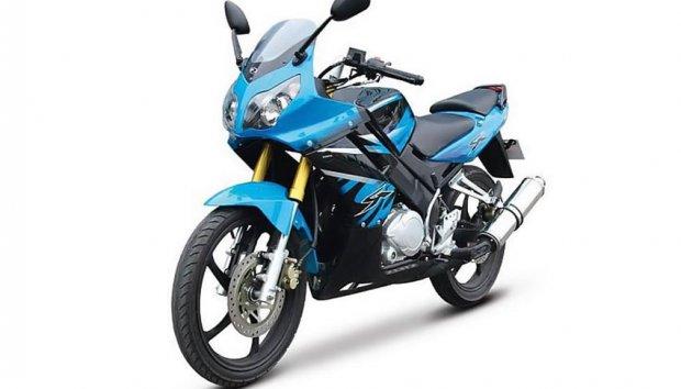 Мотоцикл Racer 200 Skyway