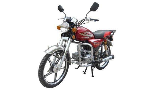 Мотоцикл Racer 110 Trophy