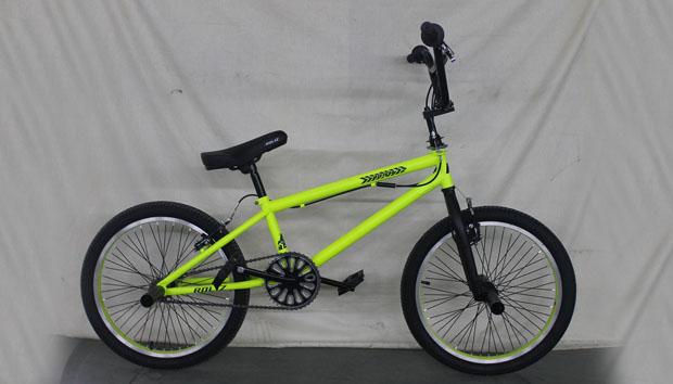 Велосипед Roliz 20-111