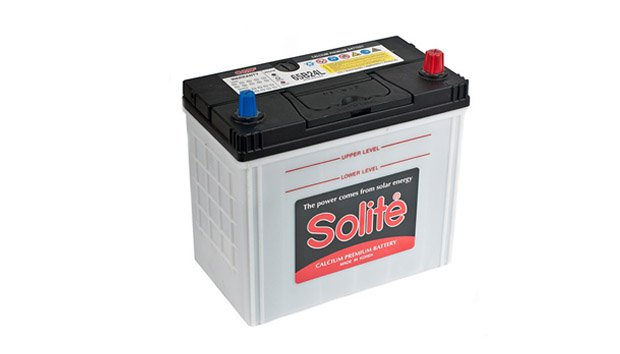 Аккумулятор Solite 65B24 R