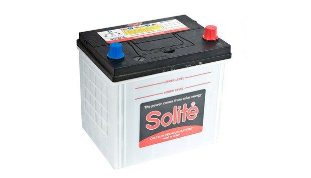 Аккумулятор Solite 85D23 L