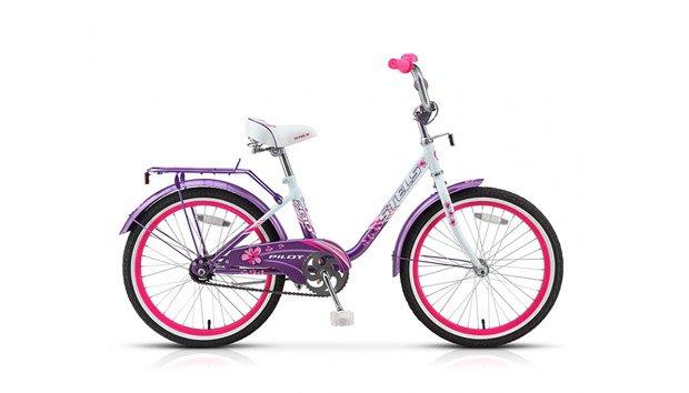Велосипед Pilot 200 Girl