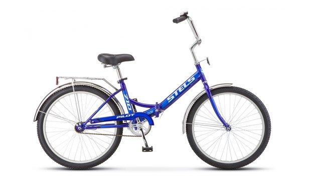 Велосипед Pilot 710 24