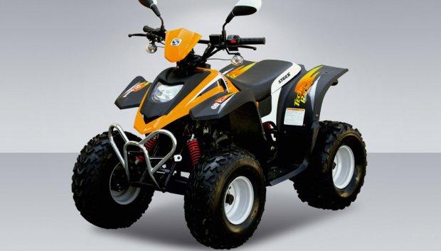 Детский квадроцикл Stels ATV 50C