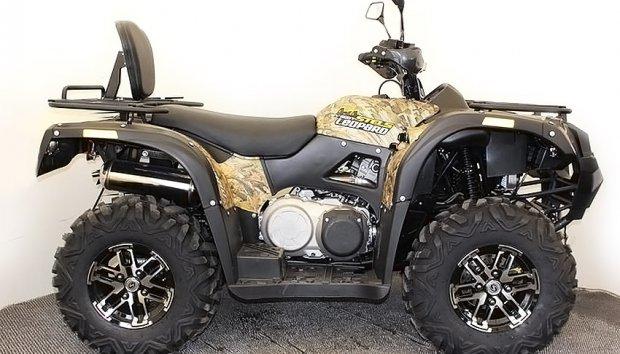 Квадроцикл Stels ATV 600 Y Camo