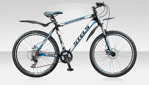 Велосипед Stels Navigator 810 D