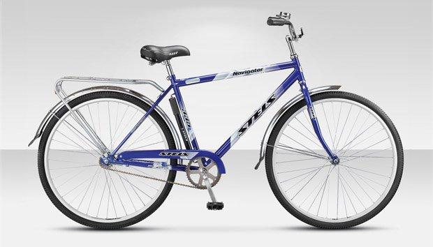 Велосипед Stels Navigator 335