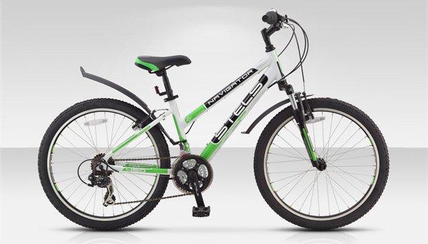 Велосипед Stels Navigator 450 Junior