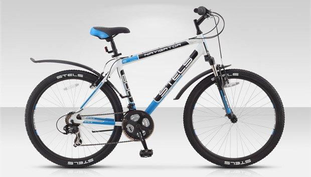 Велосипед Stels Navigator 600