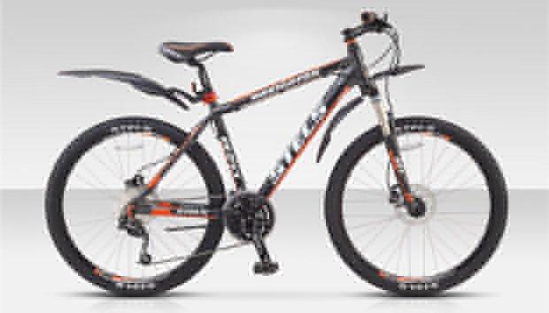 Велосипед Stels Navigator 870 Disc