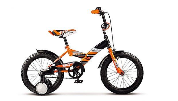 Велосипед Pilot 150 16