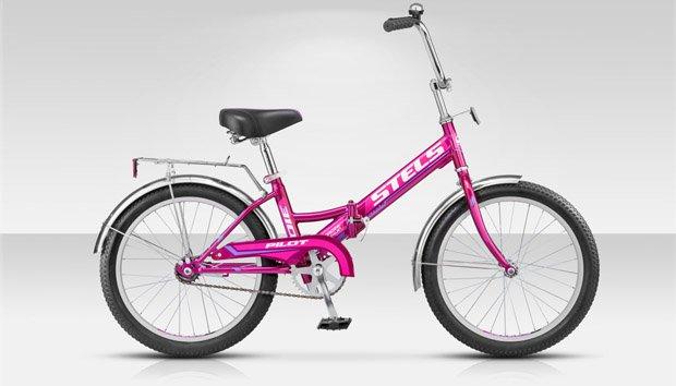 Велосипед Pilot 310