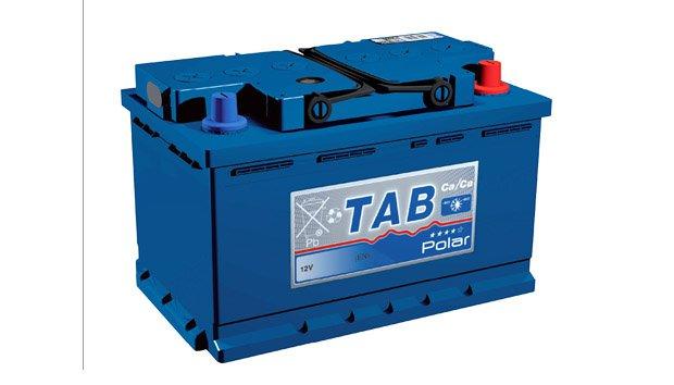 Аккумулятор Tab Polar 75 L