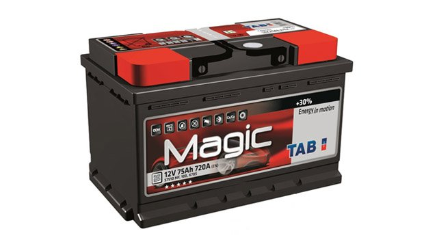 Аккумулятор Tab Polar 75 L Magic