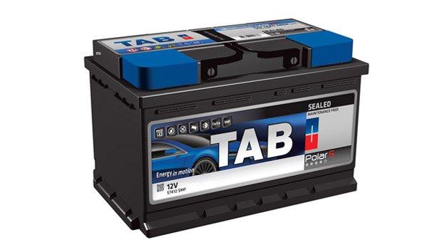 Аккумулятор Tab Polar 66 L