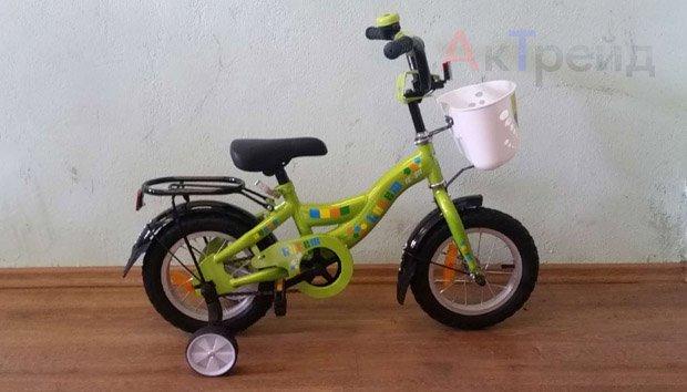 Велосипед Тотем 12-311