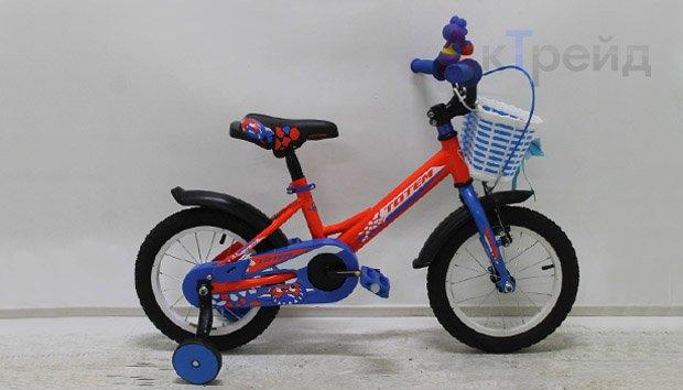 Велосипед Тотем 14-315