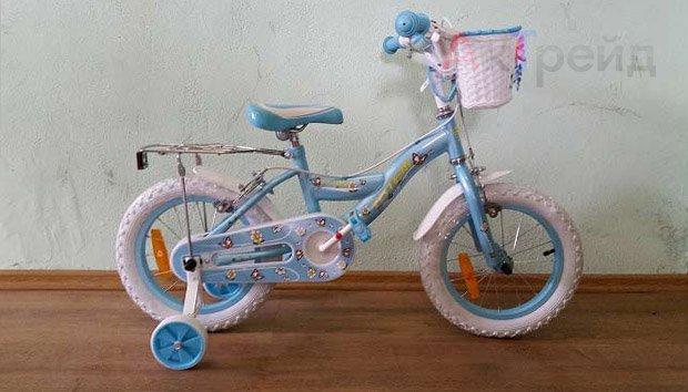 Велосипед Тотем 14-319