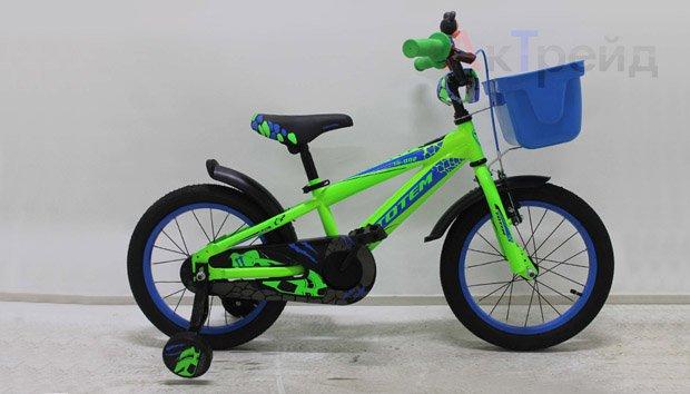 Велосипед Тотем 16-002
