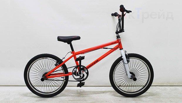 Велосипед Roliz 20-101