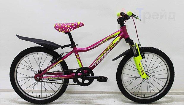Велосипед Тотем 20-105