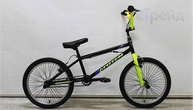 Велосипед Roliz 20-109