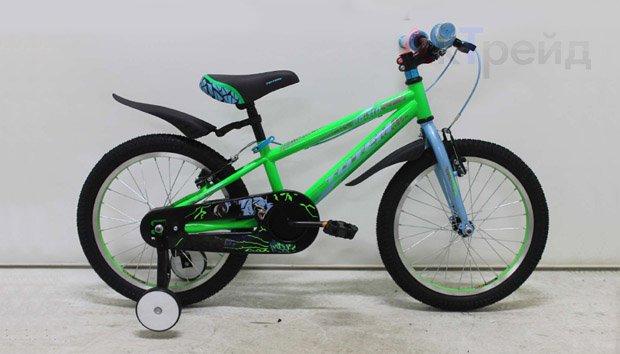 Велосипед Тотем 20-110