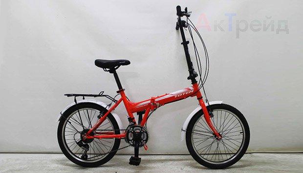 Велосипед Тотем 20-206